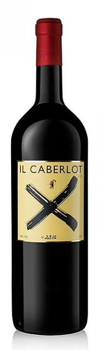 Il Caberlot, 3 л., 2013 г.