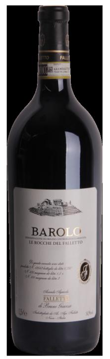 Barolo Le Rocche del Falletto, 1.5 л., 2013 г.