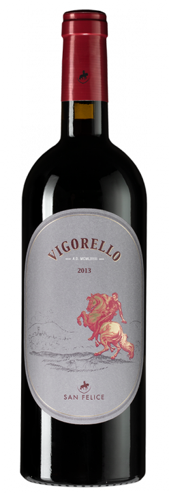 Vigorello, 0.75 л., 2013 г.