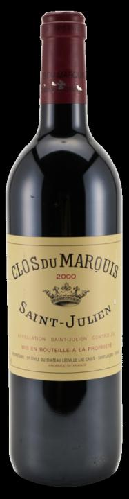 Clos du Marquis, 0.75 л., 2002 г.