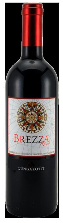 Brezza Rosso, 0.75 л., 2016 г.