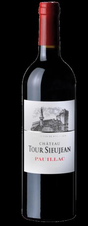 Chateau Tour Sieujean, 0.75 л., 2012 г.