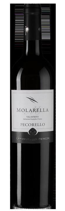 Molarella Val di Neto, 0.75 л., 2016 г.