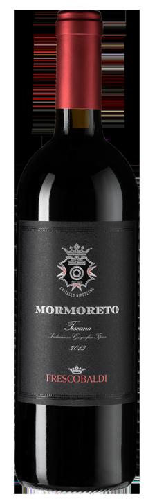 Mormoreto, 0.75 л., 2013 г.