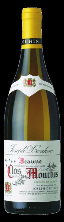 """Beaune Premier Cru """"Clos des Mouches"""" Blanc, 0.75 л., 2015 г."""