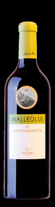 Malleolus de Sanchomartin, 0.75 л., 2011 г.