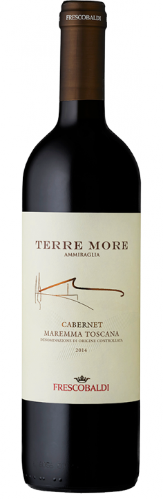 Terre More, 0.75 л., 2014 г.