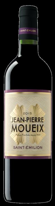 Jean-Pierre Moueix Saint-Emilion, 0.75 л., 2015 г.