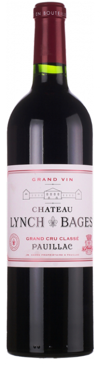 Chateau Lynch-Bages, 0.75 л., 2013 г.