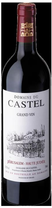 Castel Grand Vin, 0.75 л., 2014 г.