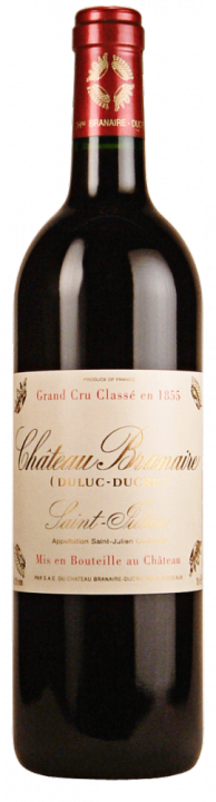 Chateau Branaire-Ducru, 0.75 л., 2008 г.