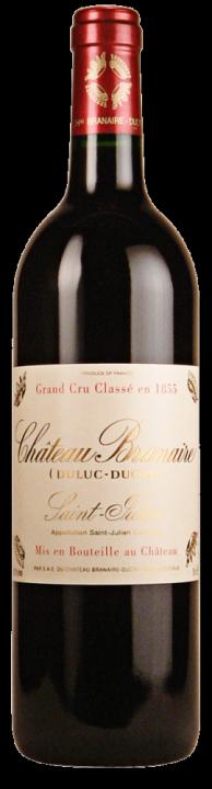 Chateau Branaire-Ducru, 0.75 л., 2007 г.
