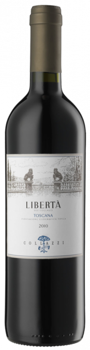 Liberta, 0.75 л., 2014 г.
