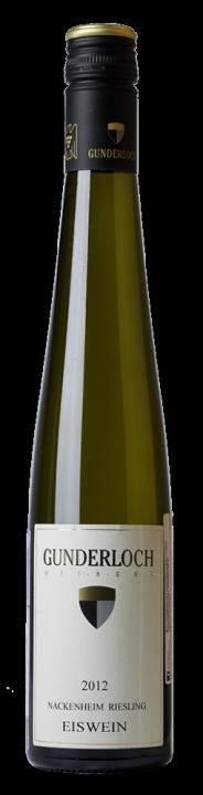 Riesling Eiswein Nierstein, 0.375 л., 2012 г.