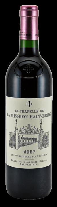 La Chapelle de la Mission Haut-Brion, 0.75 л., 2009 г.