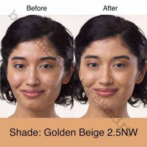 Blemish Rescue bareMinerals golden beige 2.5NW
