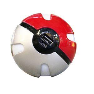 Power Bank Pokeball 10000 mAh
