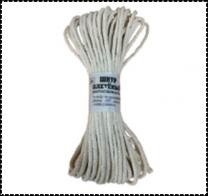 Веревка х/б  5 мм, 15 м