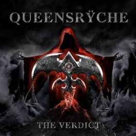 "QUEENSRYCHE ""The Verdict"" 2019"