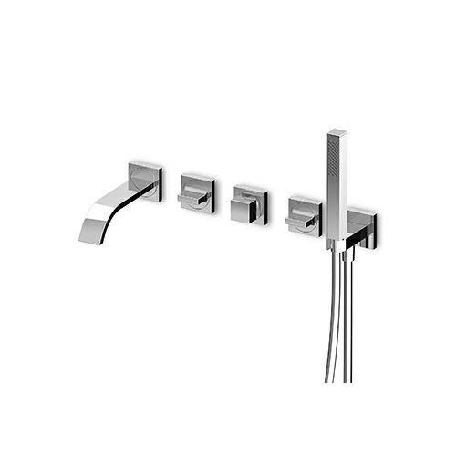 Zucchetti Aguablu для ванны/душа ZA5746