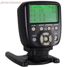Радиосинхронизатор Yongnuo YN560-TX II Nikon