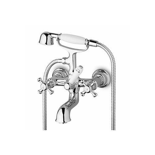 Смеситель Zucchetti Delf для ванны и душа Z46230 ФОТО