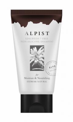 Alpist Шампунь для волос (без сульфатов и силиконов)