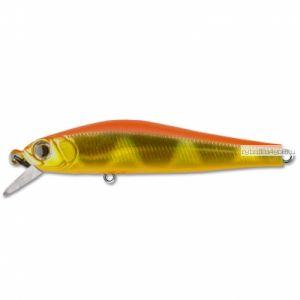 Воблер ZipBaits Rigge 70S 70 мм / 5,5 гр / Заглубление: 0,8 - 1,7 м / цвет: 047R