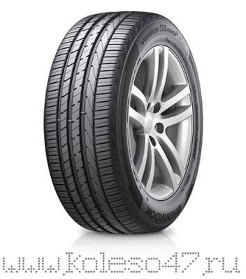 HANKOOK VENTUS S1 EVO2 SUV K117A 255/55R18 109V XL