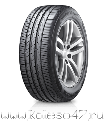 HANKOOK VENTUS S1 EVO2 SUV K117A 275/55R19 111V