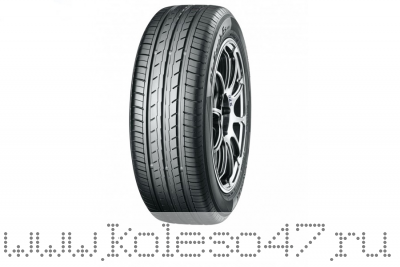 YOKOHAMA BluEarth-Es ES32 205/65R15 99H