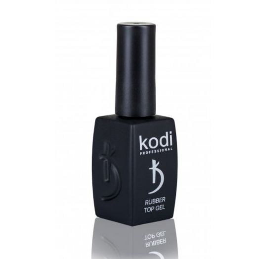 ТОП KODI RUBBER TOP GEL 12 мл