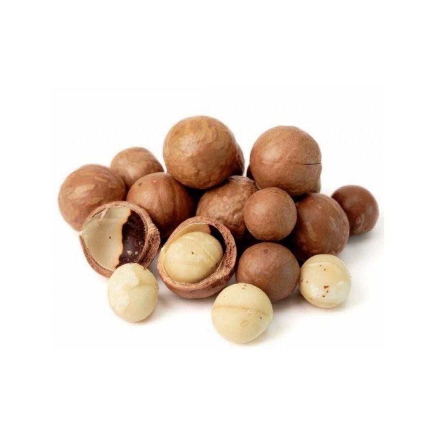 Макадамия мелкая (шоколадный сорт)