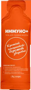 """Пищевой гель """"Иммуно+"""" (1*18гр)"""