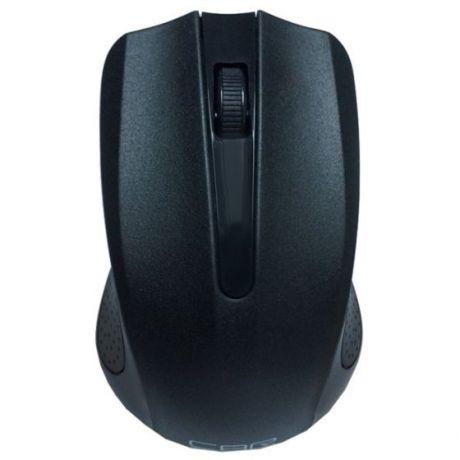 Беспроводная мышь CBR CM-404 Black, 1200 dpi