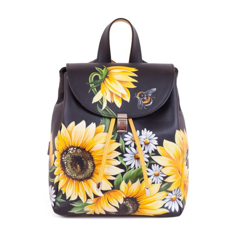Женский рюкзак Золотое солнышко >Артикул: AF120011