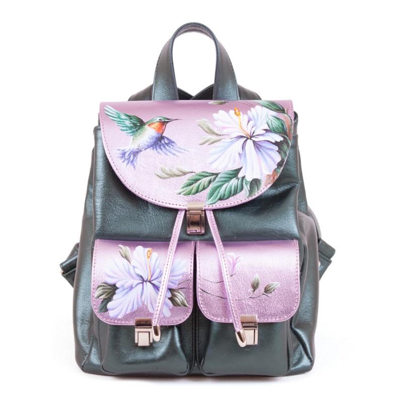 Женский рюкзак Колибри >Артикул: AF110061