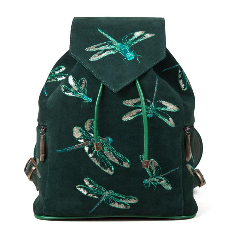 Женский рюкзак Стрекозы >Артикул: AF020232