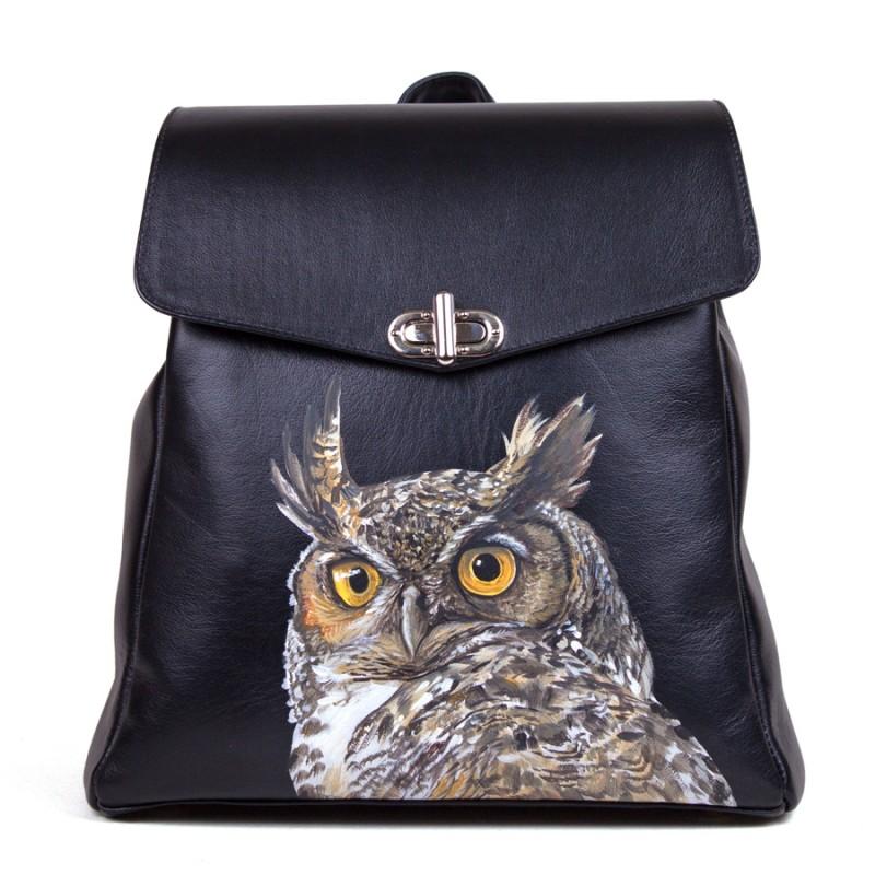 Женский рюкзак Ночной охотник >Артикул: AF010051