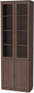 Шкаф для книг (модуль 206) ясень шимо