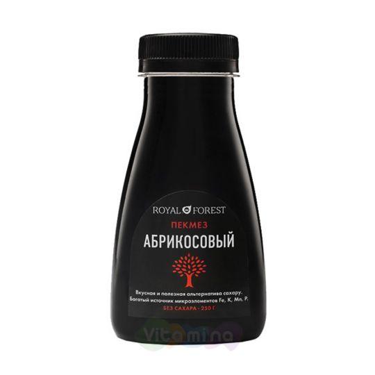 Абрикосовый сироп
