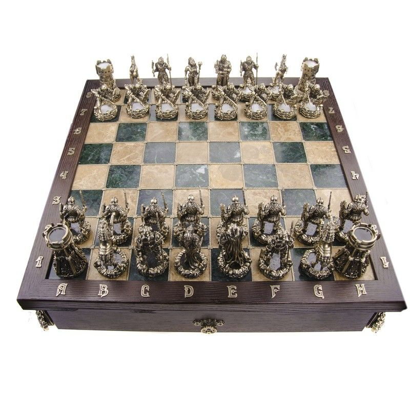 """Шахматы """"Fantasy"""""""