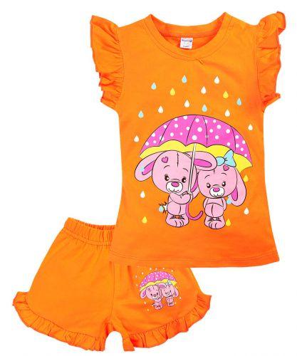 Комплект для девочек 1-4 лет BK004GL2