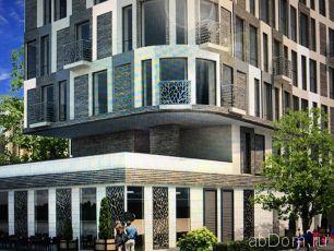 ЖК Комплекс апартаментов Норд