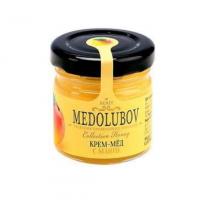 Крем-мёд Medolubov с манго 40мл