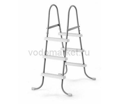 Лестница для бассейна Intex 107 см (28065)